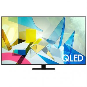 Samsung 55″ Q80T QLED 4K Smart Television