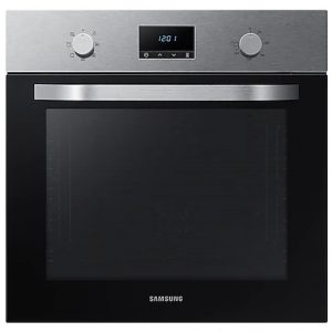 Samsung Built In Single Oven with Dual Fan – Stainless Steel