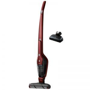 AEG QX8 Corldess Vacuum Cleaner