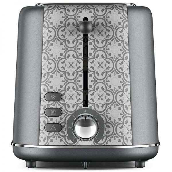 Kenwood Abbey 2 Slice Toaster Slate