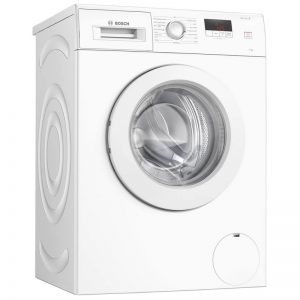 Bosch 7Kg 1400 Spin Washing Machine ¦ WAJ28008GB