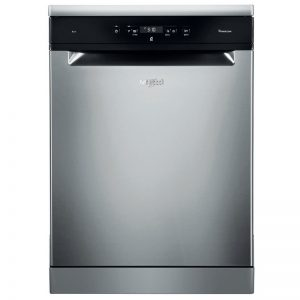 Whirlpool Supreme Clean Free Standing Dishwasher – Stainless Steel WFC3C24PX