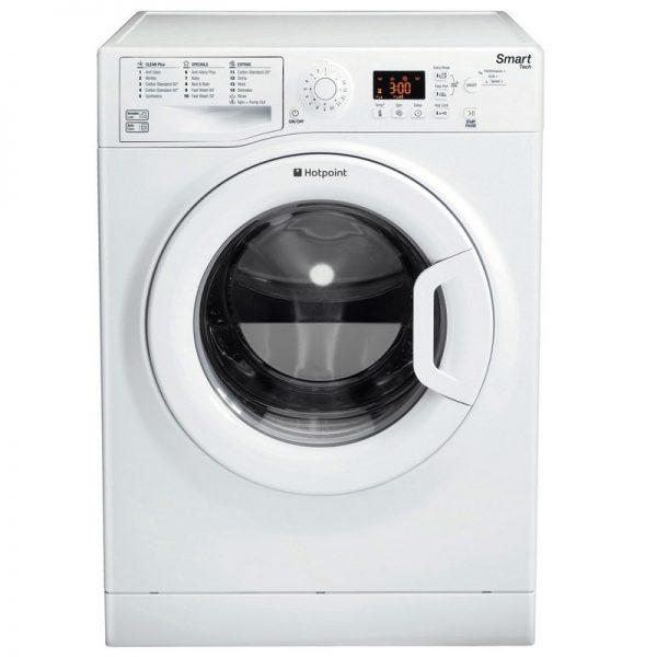 Hotpoint 10Kg 1600 Spin Washing Machine
