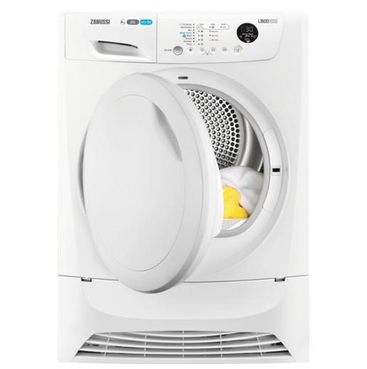 Zanussi 8Kg Heat Pump Dryer ZDH8903PZ