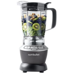 Nutribullet Pulse Nutrient Food Blender