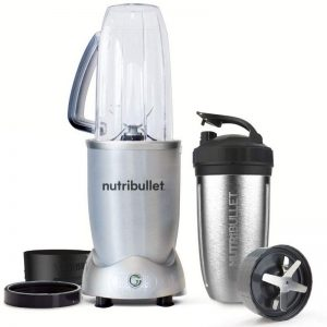 Nutribullet 1200 Series Smart Blender