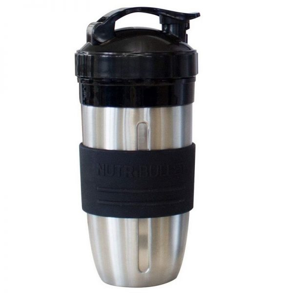 Nutribullet 1200 Series Smart Blender