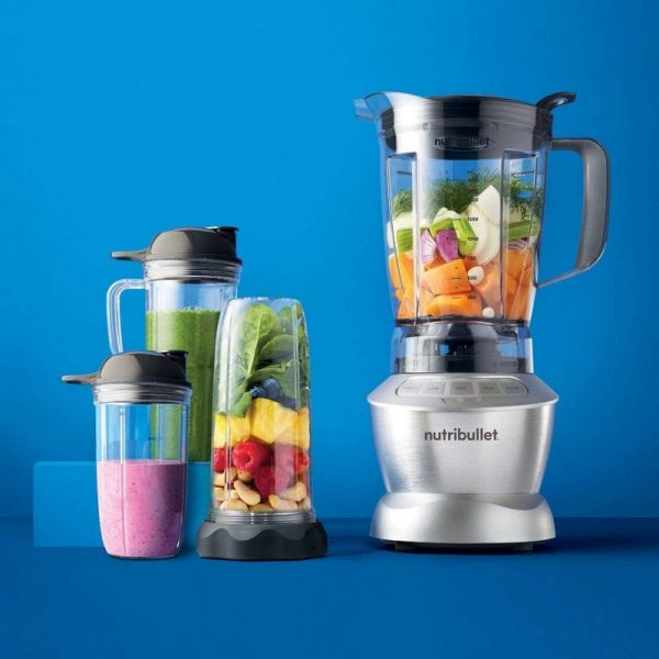 Nutribullet Combo Smart Blender