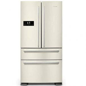 Falcon American Style Fridge Freezer FDXD18IXIV