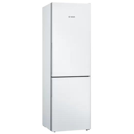 Bosch Serie 4 60CM Free Standing Fridge Freezer