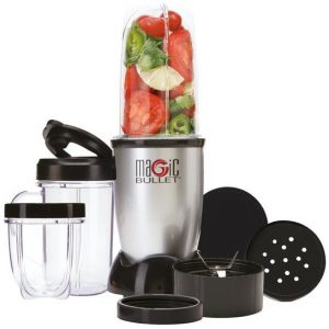 Nutribullet Magic Bullet Food Blender