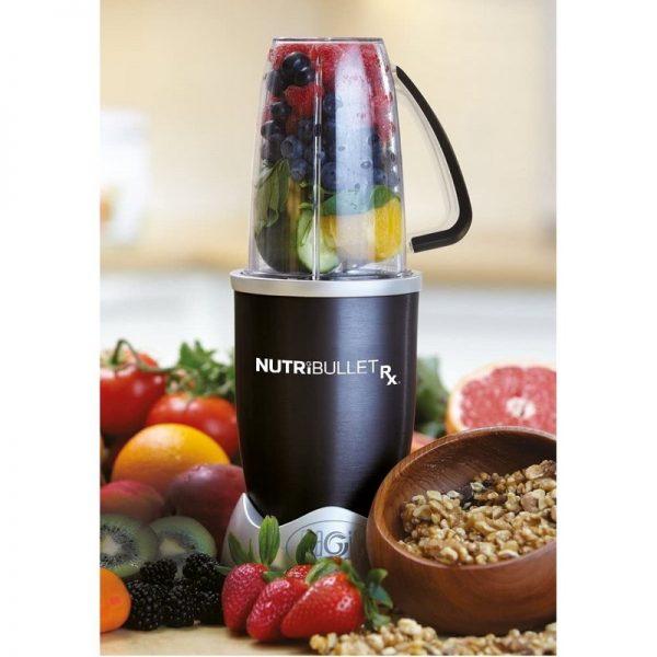 NutriBullet Power Nutri Bullet Blender & Food Processor