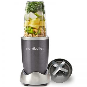 NutriBullet 600 Series Starter Kit Blender