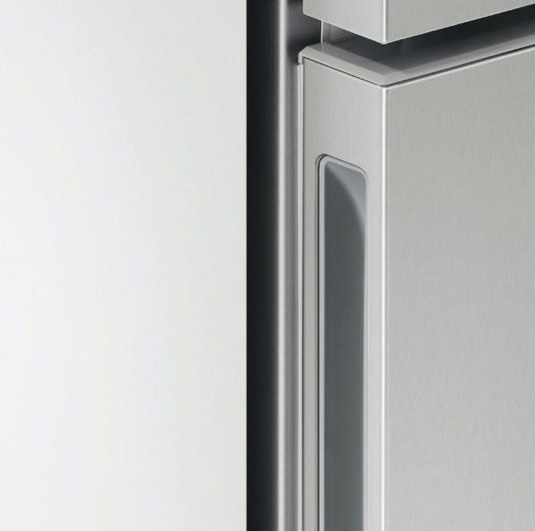 Fisher & Paykel 79CM Fridge Freezer – Stainless Steel