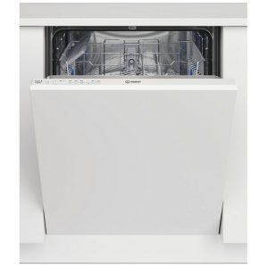 Indesit Ecotime Integrated Dishwasher DIE 2B19 UK