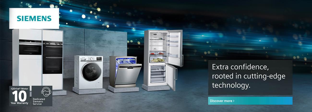 Siemens - Cutting-edge technology