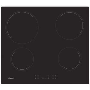 Candy 60cm 4 Zone Ceramic Hob