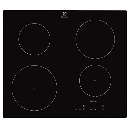 Electrolux 60cm 4 Zone Induction Hob