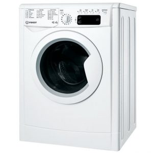 Indesit 7kg Washer / 5kg Dryer Freestanding Washer Dryer