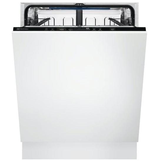 Electrolux Fully Integrated Dishwasher
