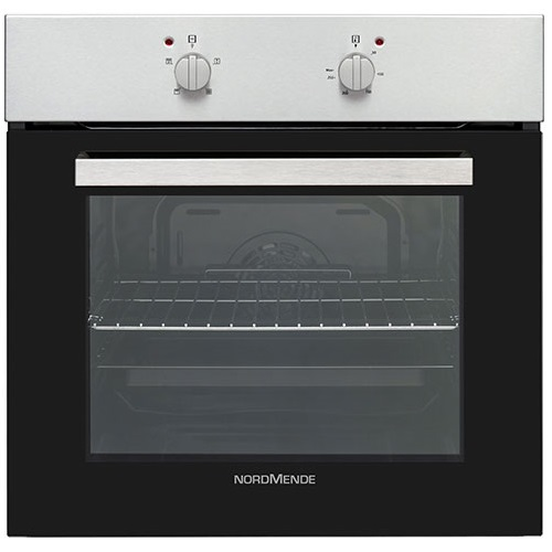 Nordmende Single Oven – Stainless Steel