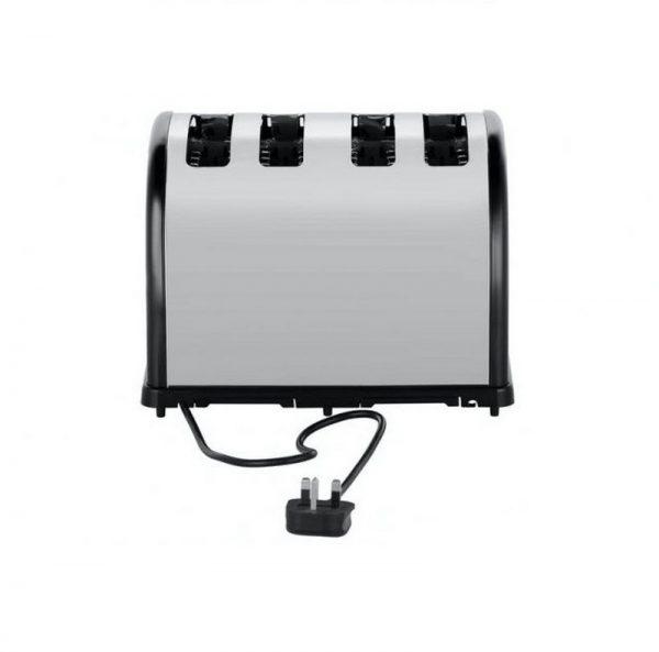 Russell Hobbs Legacy Black Toaster 21303