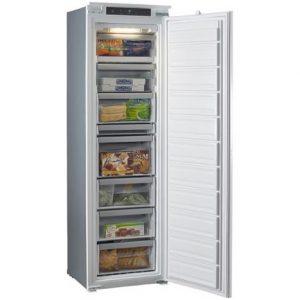 Whirlpool Integrated Larder Freezer