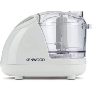 Kenwood White Mini Food Chopper CH180A