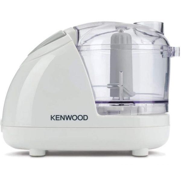 Kenwood White Mini Food Chopper CH180A