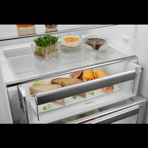 Electrolux Integrated 70/30 Fridge Freezer