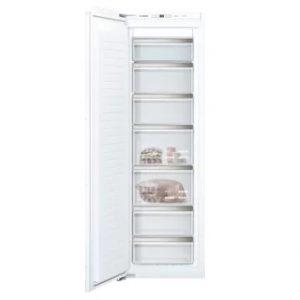 Siemens Integrated Larder Freezer