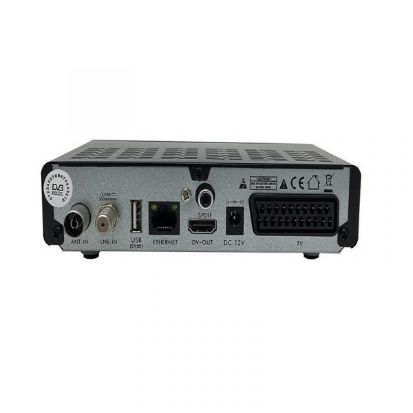 REVEZ HDTS860 COMBI RECEIVER