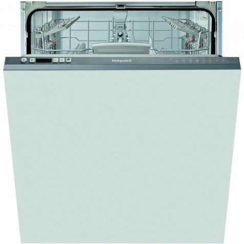 Hotpoint Integrated Dishwasher HIC3B19CUK