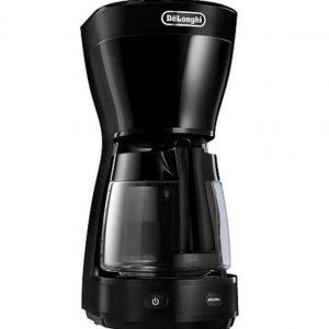 DeLonghi Filter Coffee machine ICM16210.BK