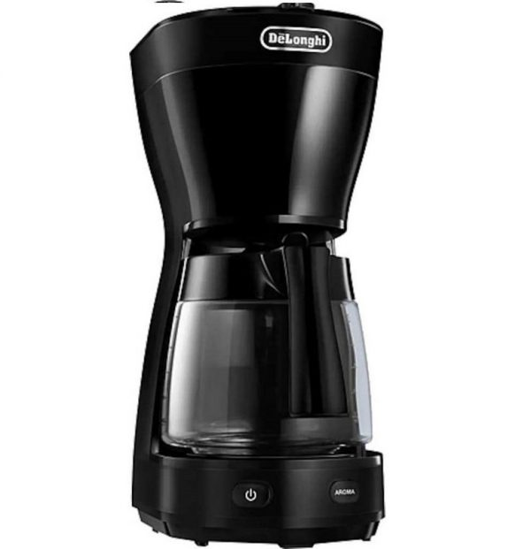 DeLonghi Filter Coffee machine ICM16210.BK