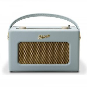 Roberts Revival iStream 3 DAB+ / FM / Internet Radio with Bluetooth – DUCK EGG ISTREAM3DE