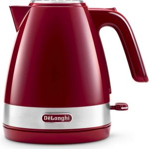 DeLonghi Activeline Red Kettle KBLA3001.R