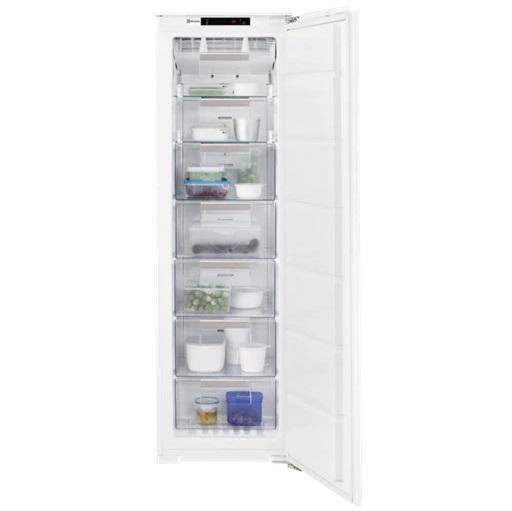 Electrolux Integrated Larder Freezer