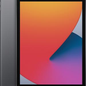 Apple Ipad 10.2″ – 32GB – Space Grey MYL92B/A