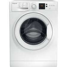Hotpoint 9Kg 1600 Washing Machine NSWE963WS