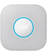 GOOGLE NEST SMOKE & CARBON ALARM S3003LWGB