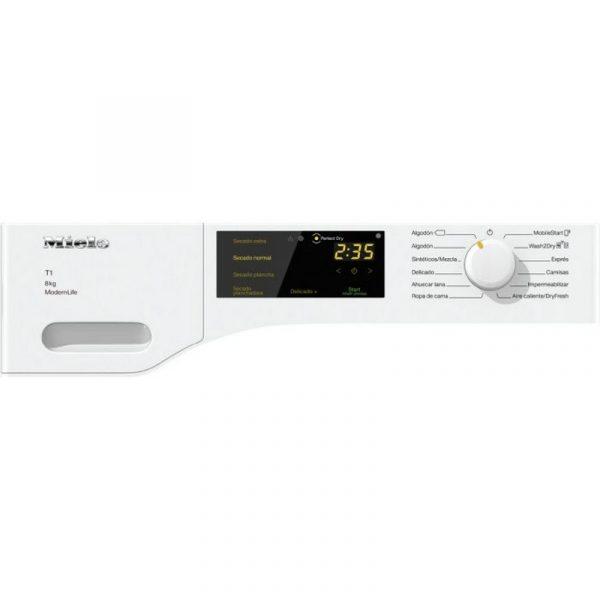 Miele 8KG A++ Heat PumpDryer TCD360