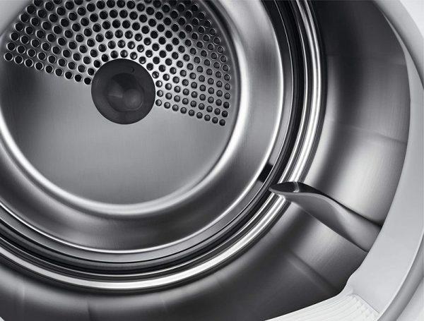 Zanussi 7Kg Condenser Dryer ZDP7207PZ