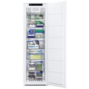 Zanussi Integrated Larder Freezer