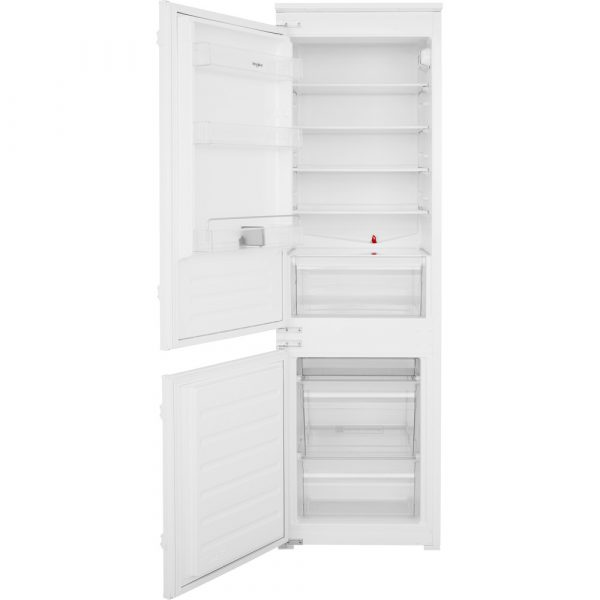 Whirlpool Integrated 70/30 Fridge Freezer