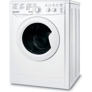 Indesit IWDC 65125 UK N 6KG/5KG Washer/Dryer
