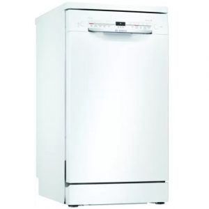 Bosch Serie 2 Freestanding Slim Dishwasher