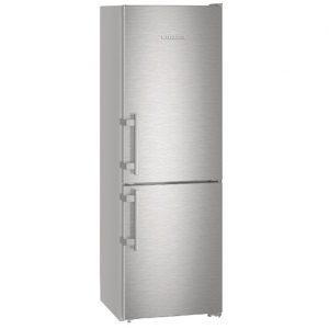Liebherr 60/40 Fridge Freezer – Stainless Steel