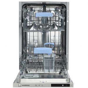 Nordmende 45CM Slim Integrated Dishwasher