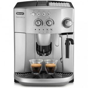 De Longhi Magnifica Bean-To-Cup Coffee Machine ESAM4200.S